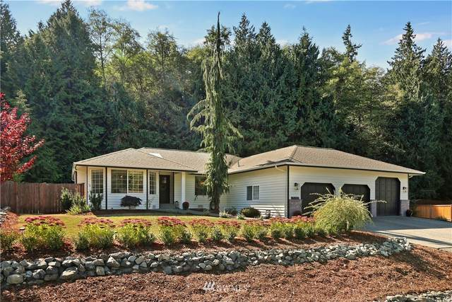 15306 83rd Avenue NW, Stanwood, WA 98292 (#1841422) :: Alchemy Real Estate