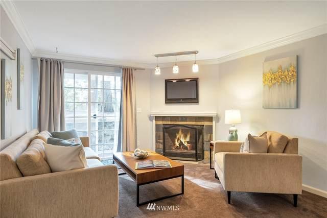 1007 156th Avenue NE B109, Bellevue, WA 98007 (#1841429) :: Icon Real Estate Group