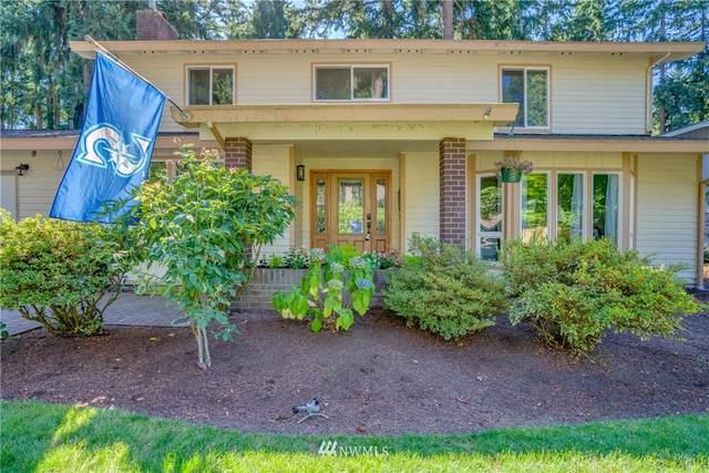 2606 33rd Avenue SE, Puyallup, WA 98374 (#1841433) :: McAuley Homes