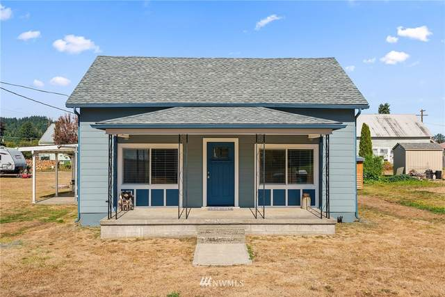 212 3rd Avenue, Pe Ell, WA 98572 (#1841439) :: Neighborhood Real Estate Group