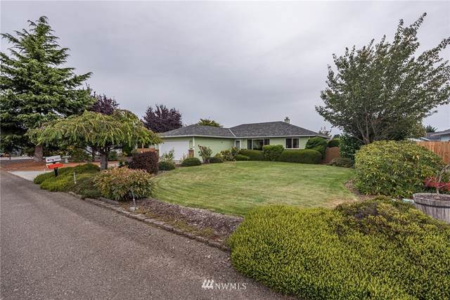 111 Duke Drive, Sequim, WA 98382 (#1841442) :: Better Homes and Gardens Real Estate McKenzie Group