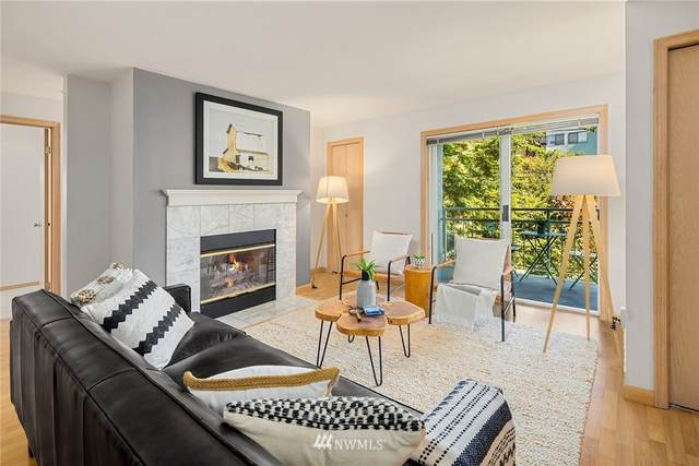 2017 Eastlake Avenue E #202, Seattle, WA 98004 (#1841458) :: Mike & Sandi Nelson Real Estate