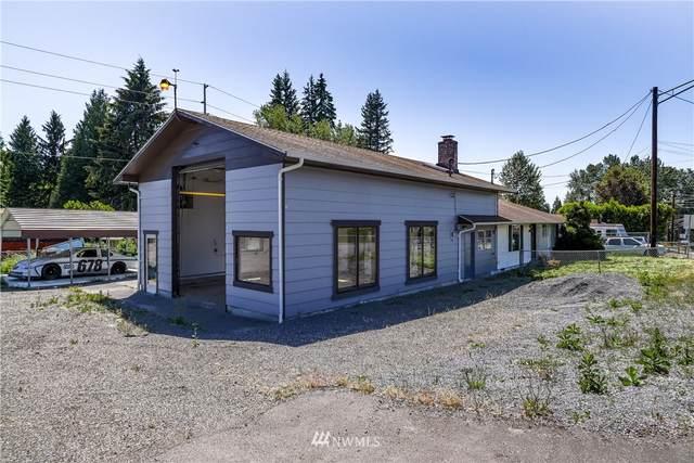 9130 20th Street SE, Lake Stevens, WA 98258 (#1841461) :: Better Homes and Gardens Real Estate McKenzie Group