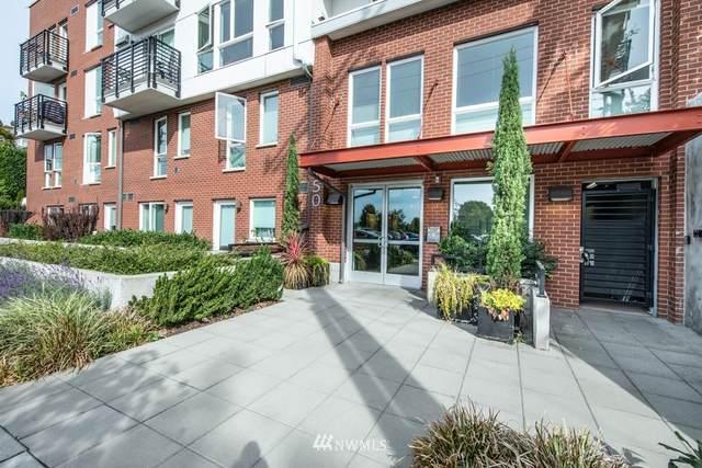 750 11th Avenue E #104, Seattle, WA 98102 (#1841474) :: TRI STAR Team | RE/MAX NW