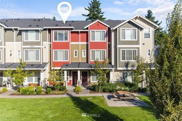 13516 44th Court SE #3, Mill Creek, WA 98012 (#1841495) :: Ben Kinney Real Estate Team