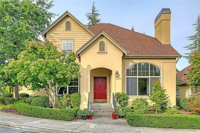 6688 127th Place SE, Bellevue, WA 98006 (#1841500) :: Provost Team | Coldwell Banker Walla Walla