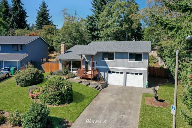 33945 28th Place SW, Federal Way, WA 98023 (#1841504) :: Better Homes and Gardens Real Estate McKenzie Group
