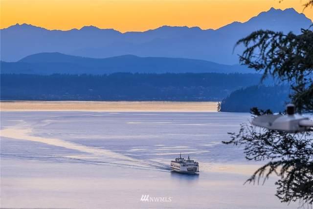 10116 Marine View Drive SW, Seattle, WA 98146 (#1841515) :: M4 Real Estate Group