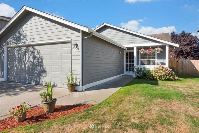 14918 43rd Drive NE, Marysville, WA 98271 (#1841527) :: Simmi Real Estate