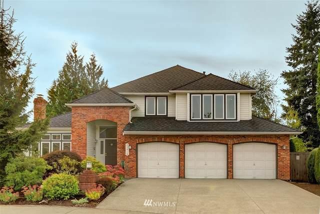 23918 21st Drive SE, Bothell, WA 98021 (#1841544) :: Mike & Sandi Nelson Real Estate