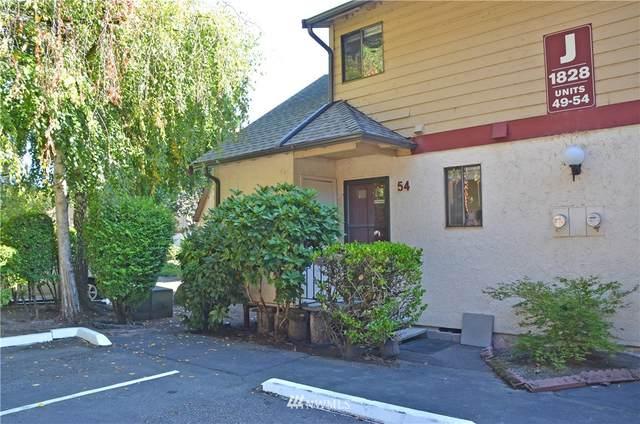 1828 Maple Lane J54, Kent, WA 98030 (#1841554) :: Icon Real Estate Group
