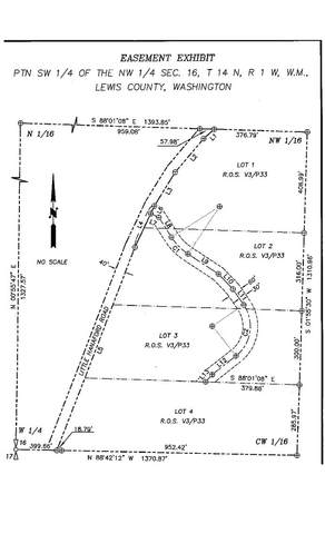 4 Little Hanaford Road, Centralia, WA 98531 (#1841555) :: Better Properties Real Estate