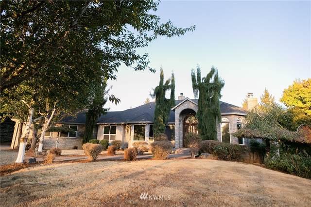 100 NW 381st Street, La Center, WA 98629 (MLS #1841556) :: Reuben Bray Homes