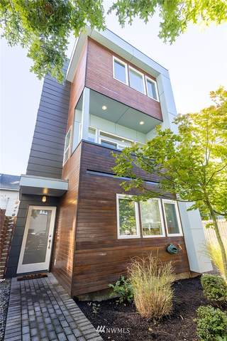 2051 NW 61st Street, Seattle, WA 98107 (#1841596) :: The Snow Group