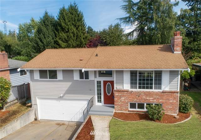 1839 N Bristol Street, Tacoma, WA 98406 (#1841610) :: Neighborhood Real Estate Group
