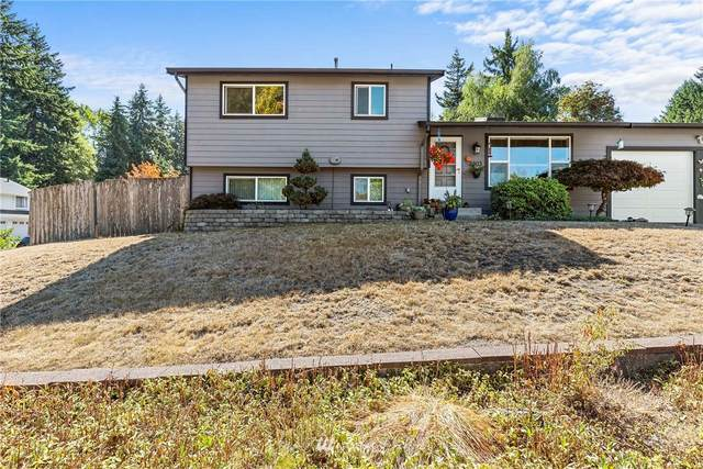 3303 SW 329th Street, Federal Way, WA 98023 (#1841612) :: The Snow Group