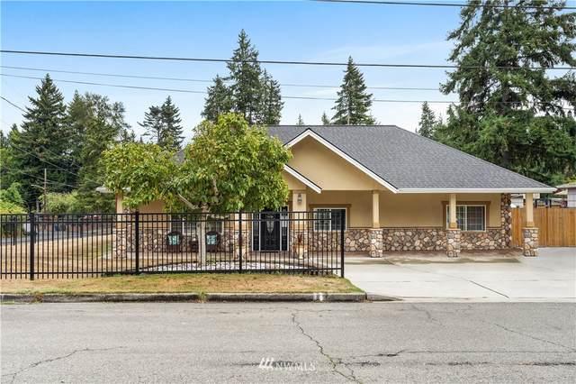 Bellevue, WA 98006 :: Pickett Street Properties