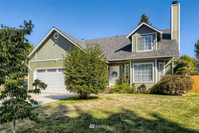 22116 112th Place SE, Kent, WA 98031 (#1841623) :: Pacific Partners @ Greene Realty