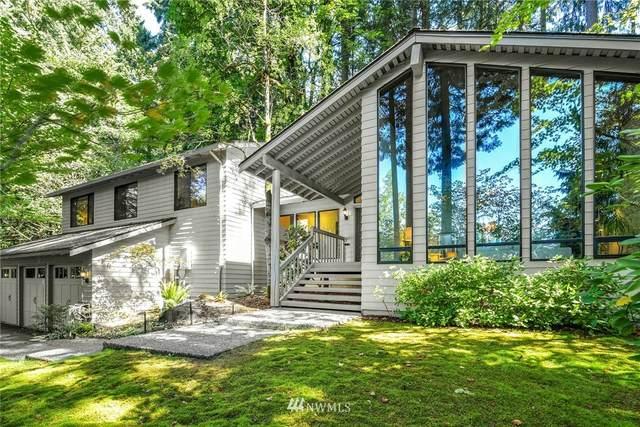13126 NE 31st Place, Bellevue, WA 98005 (#1841626) :: McAuley Homes
