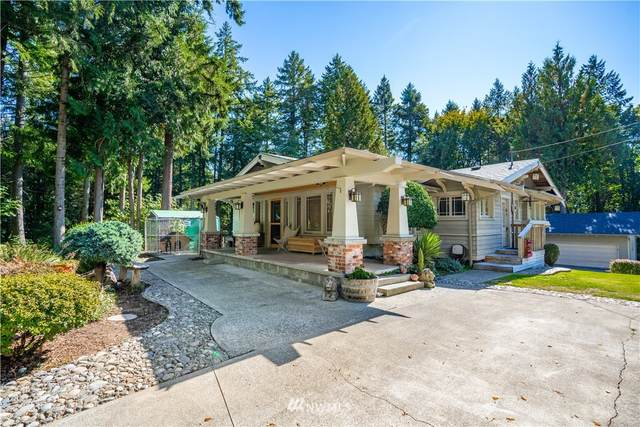 5022 Puget Road NE, Olympia, WA 98516 (#1841636) :: Home Realty, Inc
