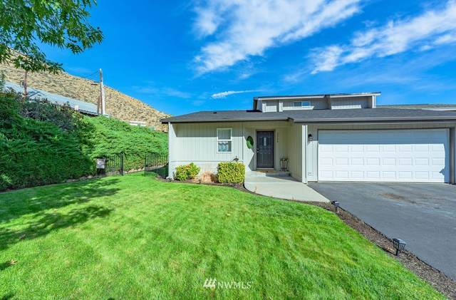 2348 Jeffrey Court, Wenatchee, WA 98801 (MLS #1841640) :: Community Real Estate Group