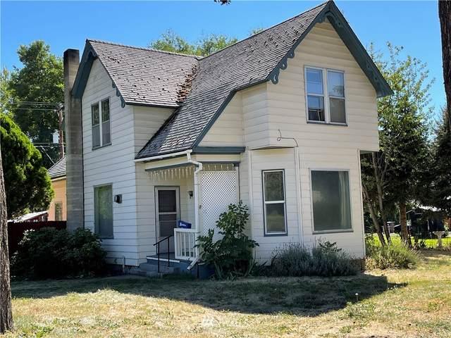 515 N 3rd Street N, Dayton, WA 99328 (#1841641) :: Franklin Home Team