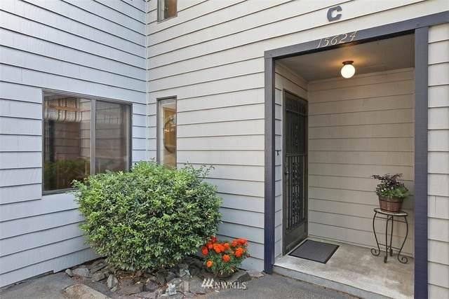 15624 8th Avenue SW C, Burien, WA 98166 (#1841643) :: Simmi Real Estate