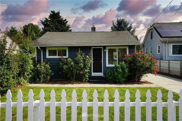 12218 42nd Avenue S, Tukwila, WA 98168 (MLS #1841647) :: Reuben Bray Homes