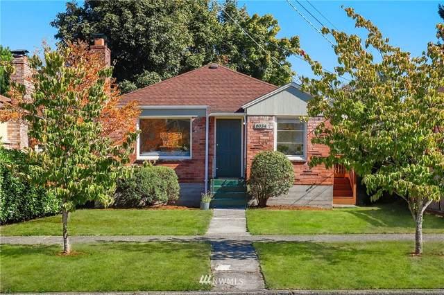 8034 30th Avenue NW, Seattle, WA 98117 (#1841655) :: Icon Real Estate Group