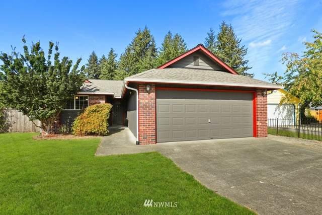 5600 Vincent Court SE, Lacey, WA 98513 (#1841658) :: Mike & Sandi Nelson Real Estate