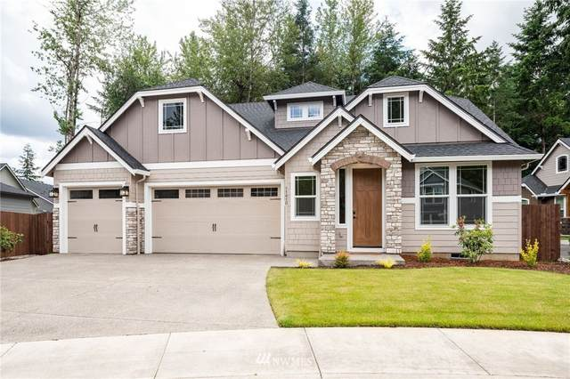5480 Lot 63 Skyfall Place NW, Bremerton, WA 98312 (#1841669) :: Franklin Home Team