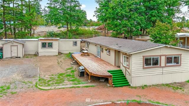 27628 27th Avenue S, Federal Way, WA 98003 (MLS #1841677) :: Reuben Bray Homes