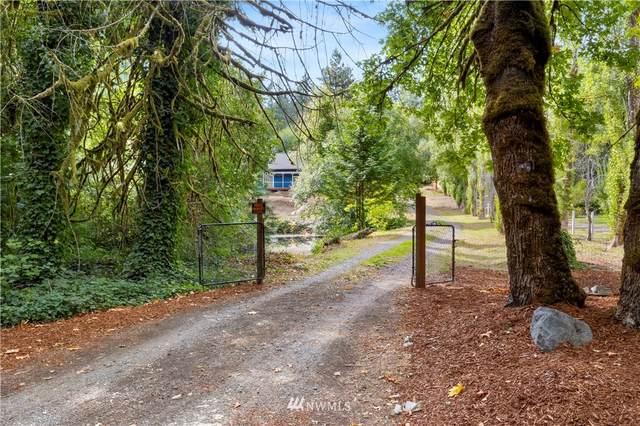 591 E North Bay Road, Allyn, WA 98524 (#1841679) :: Franklin Home Team