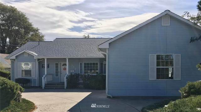 330 10th Avenue SW, Ephrata, WA 98823 (#1841685) :: Pacific Partners @ Greene Realty