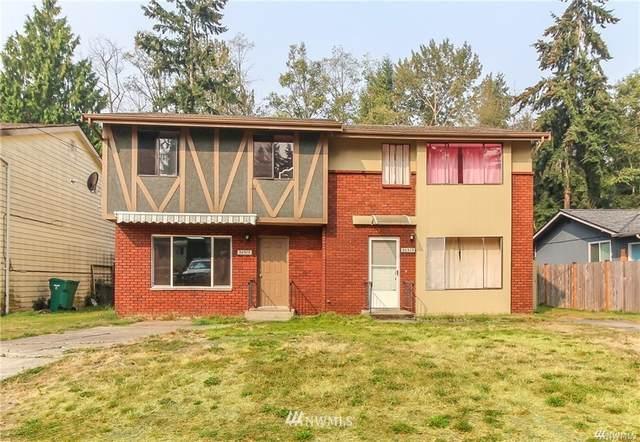 30313 13th Avenue, Federal Way, WA 98003 (#1841686) :: Simmi Real Estate