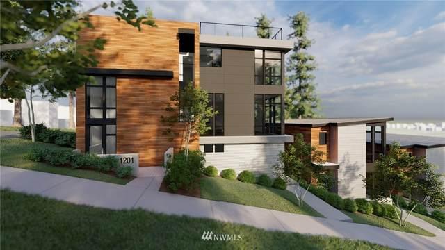 1201 25th Avenue E, Seattle, WA 98112 (#1841698) :: Provost Team | Coldwell Banker Walla Walla