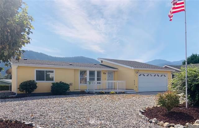 950 Sunrise Drive, Manson, WA 98831 (#1841717) :: Pacific Partners @ Greene Realty