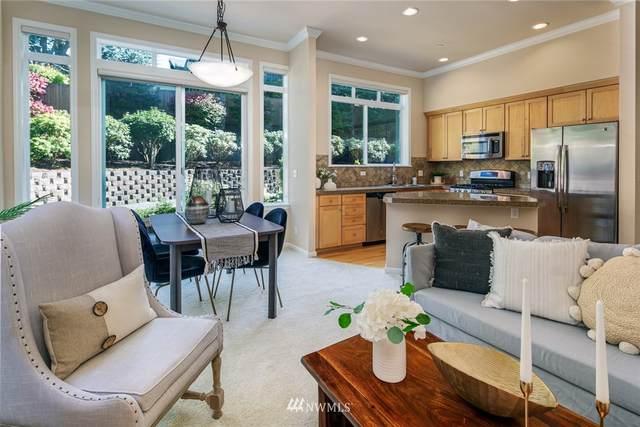 505 5th Avenue S #106, Edmonds, WA 98020 (#1841730) :: Ben Kinney Real Estate Team
