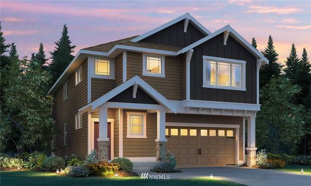 7211 132nd Place SE #222, Snohomish, WA 98296 (#1841735) :: The Snow Group
