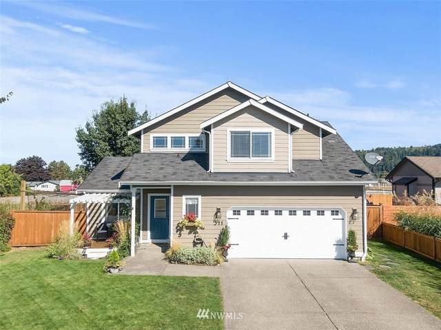 311 SW Icey Street, Orting, WA 98360 (#1841753) :: Better Properties Lacey