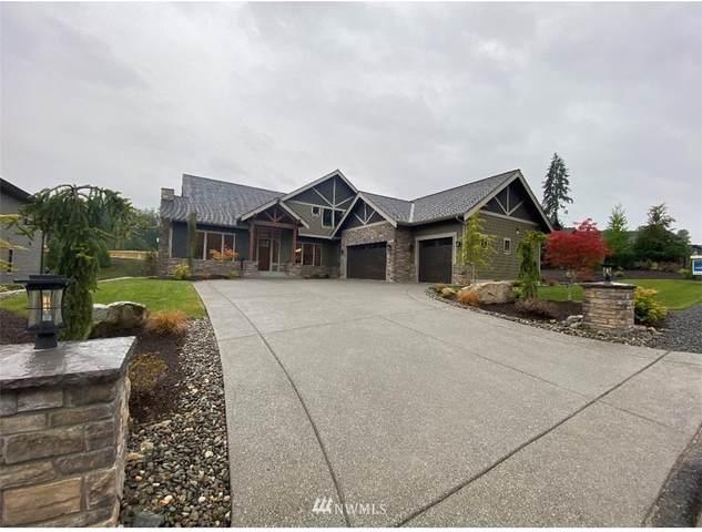 20319 118 Avenue SE, Snohomish, WA 98296 (#1841754) :: Mike & Sandi Nelson Real Estate
