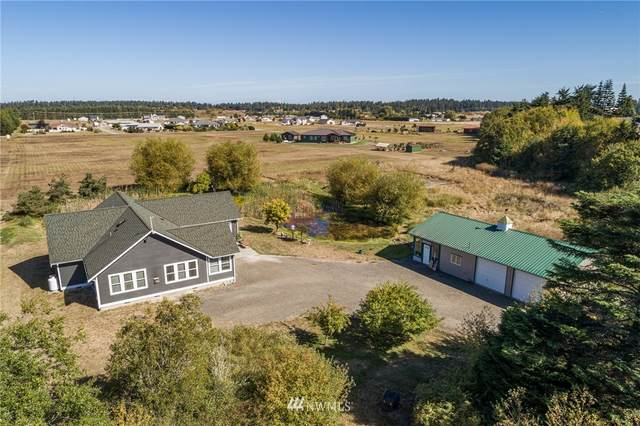 291 Klahhane Road, Sequim, WA 98382 (#1841771) :: Better Homes and Gardens Real Estate McKenzie Group