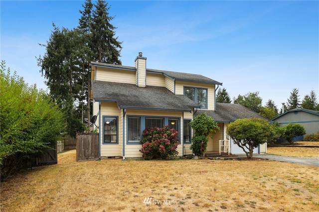 9205 Quinault Drive NE, Olympia, WA 98516 (#1841775) :: Better Properties Real Estate