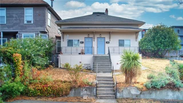 166 16th Avenue, Seattle, WA 98122 (#1841824) :: Icon Real Estate Group