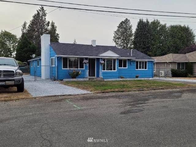1413 View Avenue, Centralia, WA 98531 (#1841855) :: Better Properties Real Estate