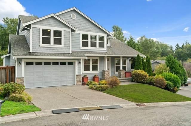 6736 NE 201st Place, Kenmore, WA 98028 (#1841862) :: Franklin Home Team