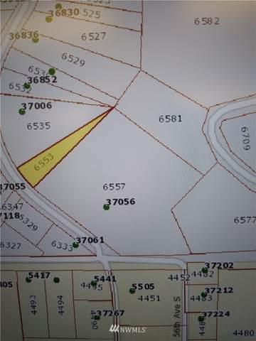 36901 55th Avenue S, Auburn, WA 98001 (#1841870) :: The Shiflett Group