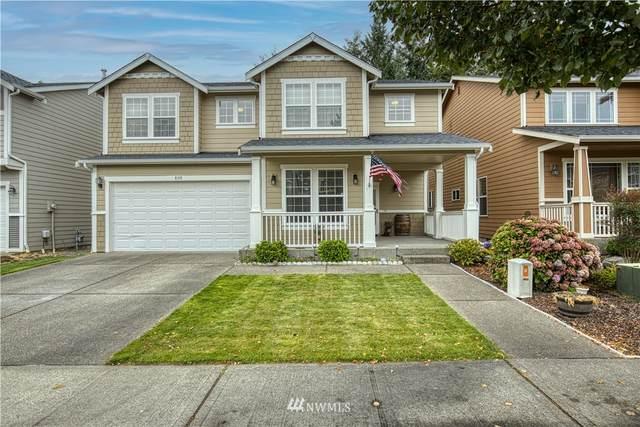 8318 54th Avenue SE, Olympia, WA 98513 (#1841889) :: Better Properties Real Estate