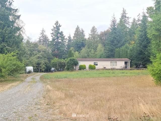 1465 Dallman Road, Camano Island, WA 98282 (MLS #1841892) :: Brantley Christianson Real Estate