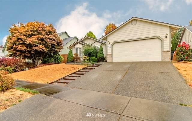8704 Sebastian Drive NE, Lacey, WA 98516 (#1841894) :: Icon Real Estate Group